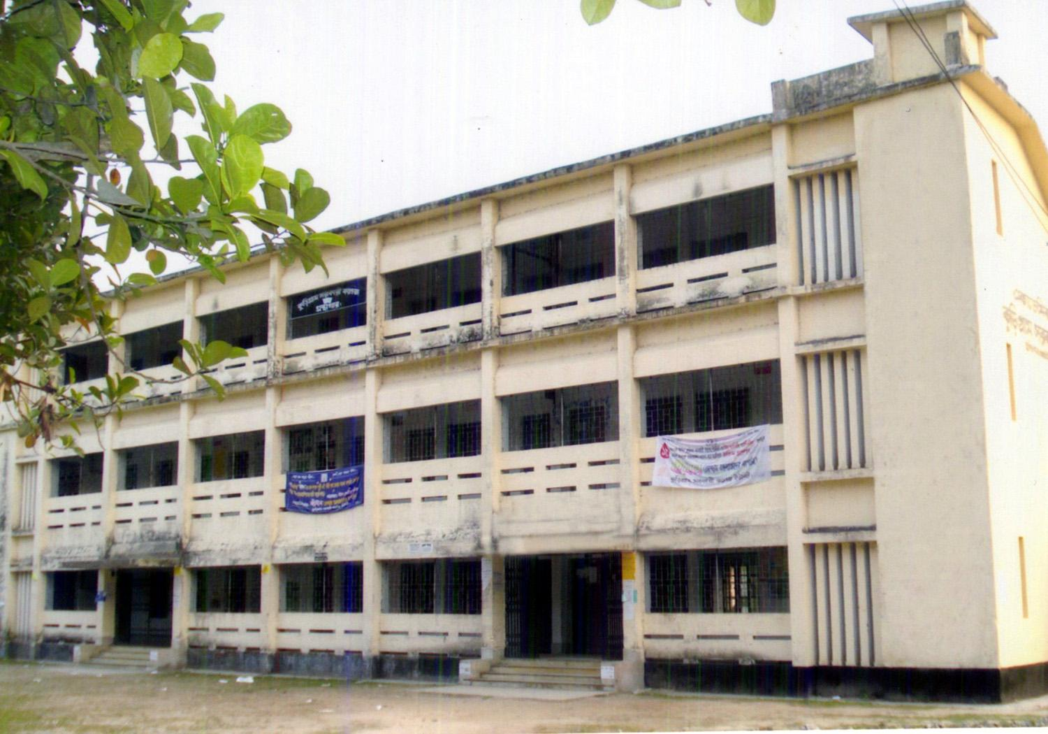 kurigram-govt-college