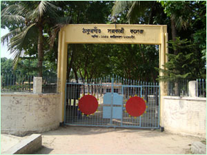 thakurgaon-govt-college