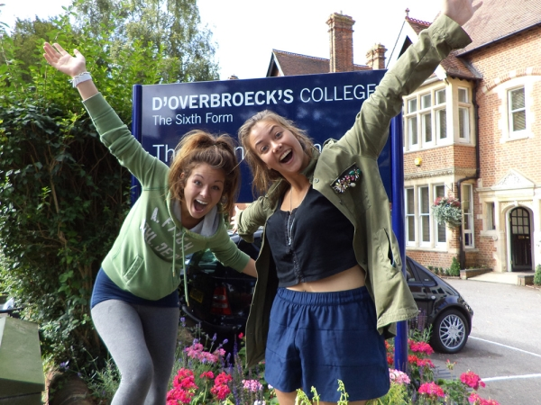 doverbroecks-college