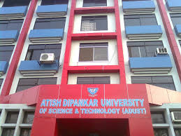 atish-dipankar-university-of-science-and-technology